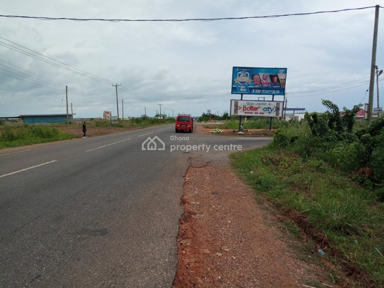 Easter Promo on Land, Ghanaman Soccer Academy, Miotso, Ningo Prampram District, Accra, Residential Land for Sale