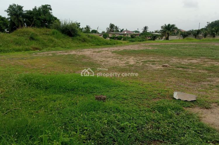 Titled Land, Sos, Tema C.5, Community 5, Tema, Accra, Mixed-use Land for Sale