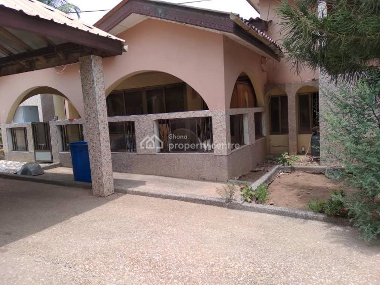 Affordable 5bedroom House at Scc-azuma, Upper Weija, Scc, Ga South Municipal, Accra, Semi-detached Duplex for Sale