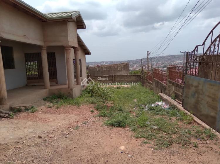 5bedroom House at Weija-azuma, 18 Obonu Street, Ga South Municipal, Accra, Semi-detached Duplex for Sale
