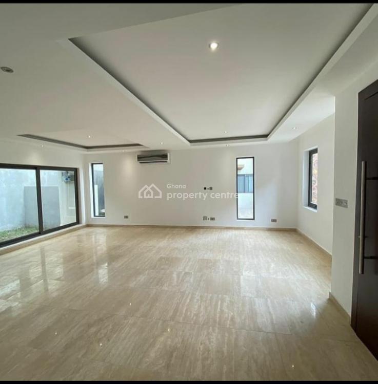 3 Bedroom Semi-detached Townhouse, Airport Residential, Airport Residential Area, Accra, Townhouse for Sale
