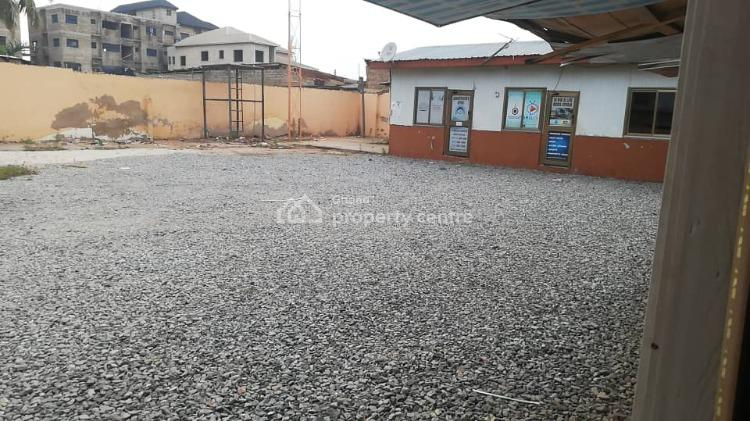 2 Plots of Land on N1 Highway Lapaz Accra, N1 Highway Lapaz, Darkuman, Accra, Mixed-use Land for Sale