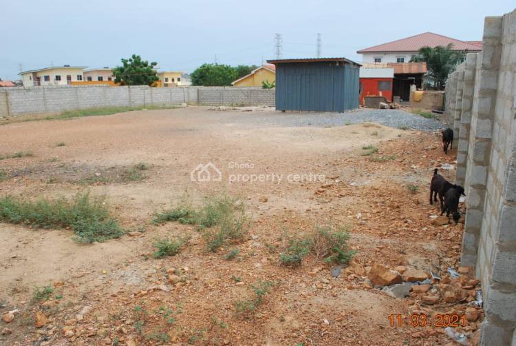 Land in Adjriganor, Adjiringanor, East Legon, Accra, Residential Land for Sale