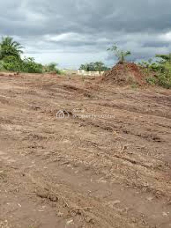 Registered Estate Land, Jei Krodua, Kasoa, Awutu-senya East, Central Region, Mixed-use Land for Sale