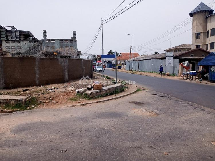 Old Property of Land, Osu, Accra, Mixed-use Land for Sale