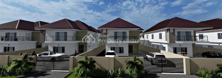 5 Bedroom Executive Mansion Plus a Boys Quarters, Ritz Road, North Legon, Accra, House for Sale