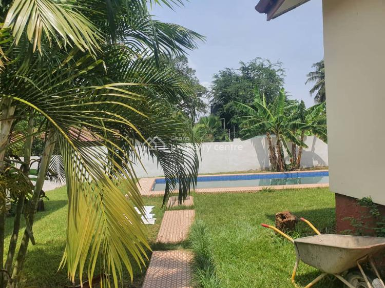 5 Bedroom House, Airport Residential, Airport Residential Area, Accra, Detached Bungalow for Rent