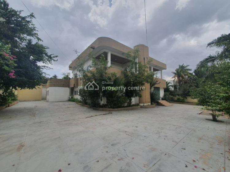 16 Bedroom House, Airport, Airport Residential Area, Accra, House for Rent