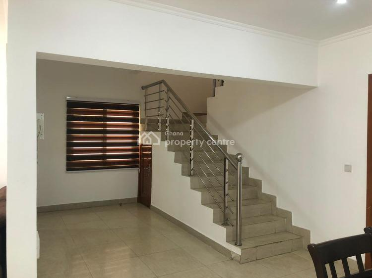 3 Bedroom Furnished Townhouse, Airport, Airport Residential Area, Accra, Townhouse for Rent