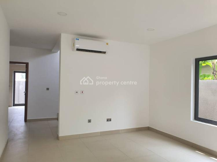 4 Bedroom Townhouse, Airport, Airport Residential Area, Accra, Townhouse for Rent