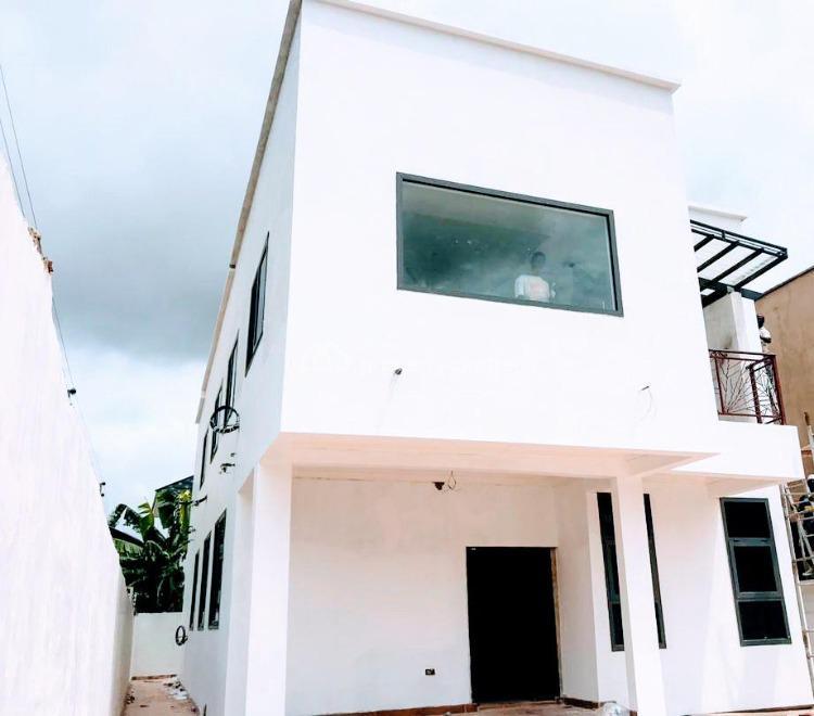 4 Bedrooms House, Adjringano, East Legon, Accra, Detached Duplex for Sale
