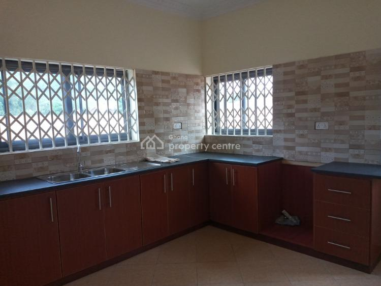 Newly Built 3 Bedroom House with a Big Compound, Land Titled, Oyarifa Ayi Mensah Park Peduase, Adenta Municipal, Accra, House for Sale