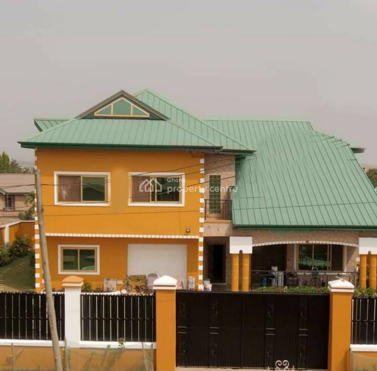 6bedroom House, Adenta, Lakeside Estate, Adenta Municipal, Accra, Detached Duplex for Sale