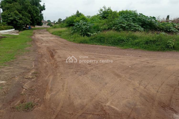 Registered Full Plot, Sos, Community 5, Tema, Accra, Commercial Land for Sale