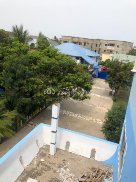 Beautiful School Building and Land in Serene Neighborhood, Spintex Road, Nungua, Ledzokuku-krowor, Accra, Mixed-use Land for Sale