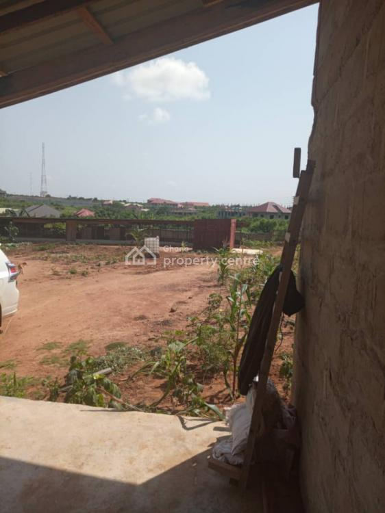 7 Plots Walled, Oyibi at Oyibi Junction, Oyibi, Accra, Residential Land for Sale