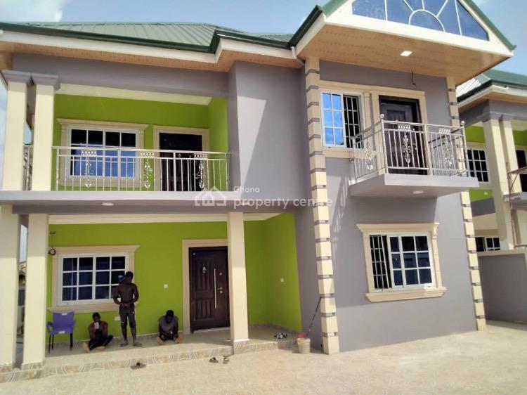 Luxury 5 Bedroom House, Ahodwo-daban, Kumasi Metropolitan, Ashanti, Townhouse for Sale
