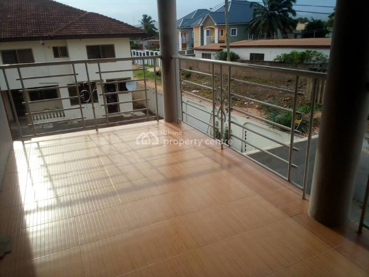 Four Bedrooms House, Haatso, Agbogba, North Legon, Accra, House for Rent