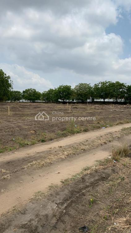 Registered 50 Acres, Dodowa Near Forest Hotel, Dodowa, Shai Osudoku, Accra, Mixed-use Land for Sale