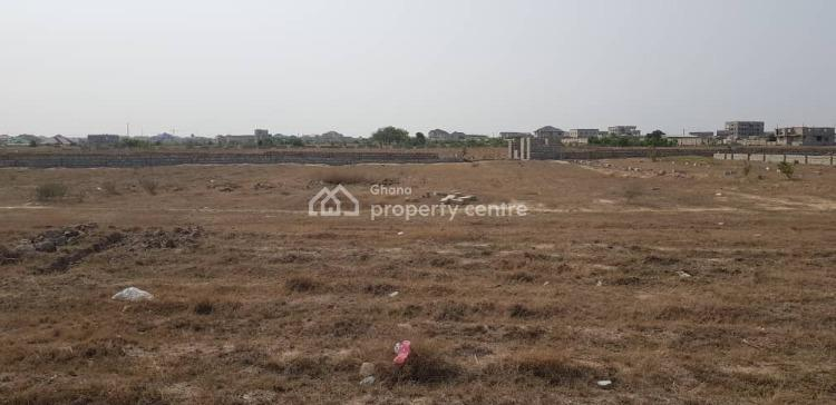 Registered Title Certificate, 10 Acres, Sakumono Around Gulf Park, Sakumono Around Gulf Park, Accra Metropolitan, Accra, Mixed-use Land for Sale