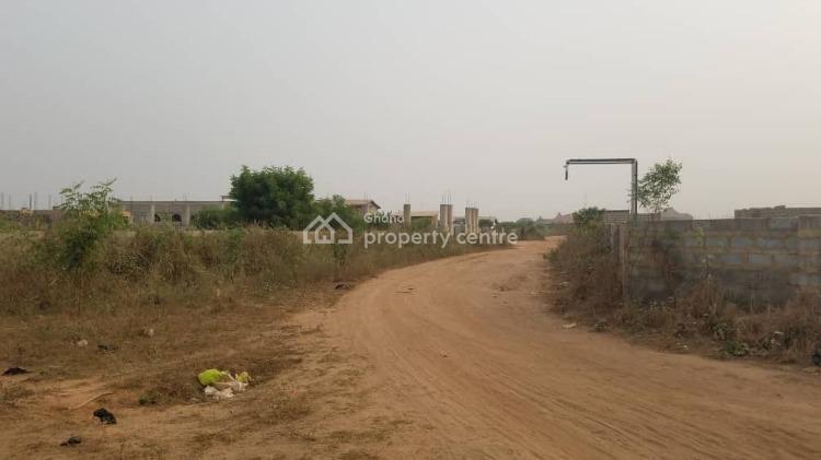 Registered 15 Plots , Nyanyano - Kasoa, Nyanyano - Kasoa, Cape Coast Metropolitan, Central Region, Mixed-use Land for Sale