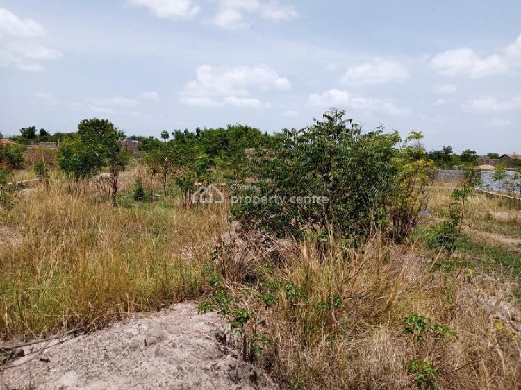 Half Plot of Land, Apolonia Township, Kpone, Kpone Katamanso, Accra, Residential Land for Sale