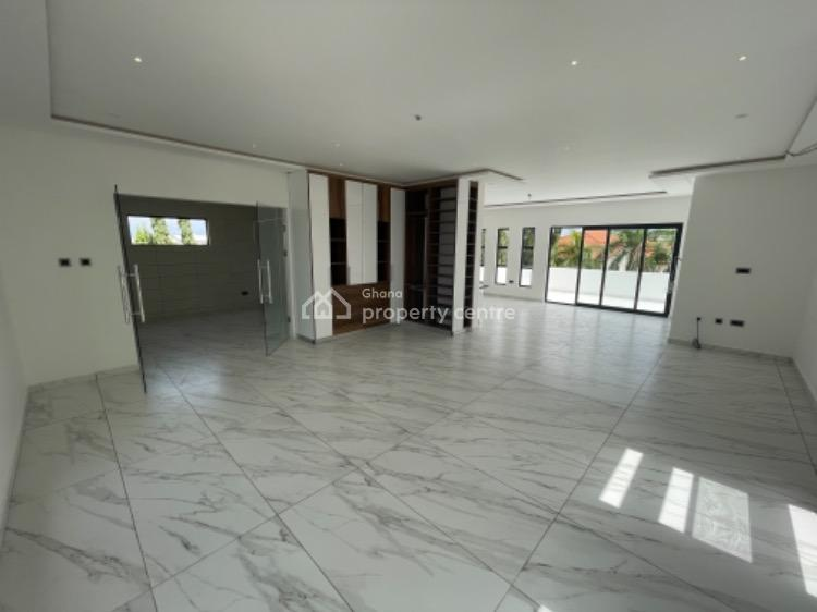 Ultra Modern 4 Bedroom with Swimming Pool, East Legon, East Legon, Accra, Detached Duplex for Sale