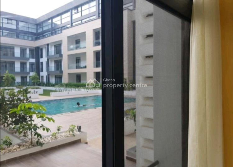 Gorgeous Serviced Studio Apartment @ Cantonments, Fourth Circular Road, Embassy Gardens, Cantonments, Accra, Self Contained (single Rooms) for Rent