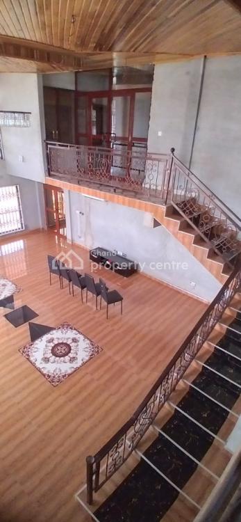 Luxury 7 Bedrooms, Anwomaso  ( Terk Road), Kumasi Metropolitan, Ashanti, Townhouse for Sale
