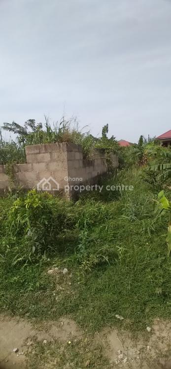 Executive 3 Bedrooms, Kenyasi Adwumam, Kumasi Metropolitan, Ashanti, Townhouse for Sale