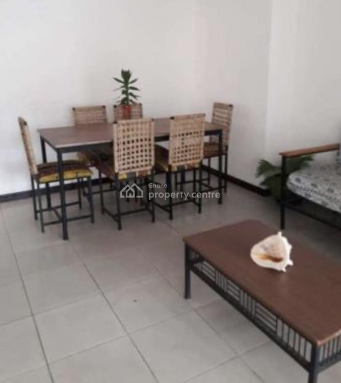 Homey 2 Bedroom Apartmen, Labone Crescent- Teteviekope, North Labone, Accra, Self Contained (single Rooms) for Rent