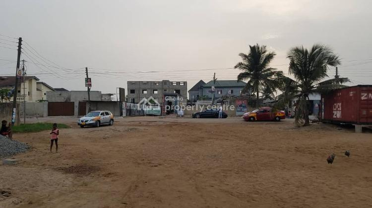 Registered Title Certificate, 2 Plots , Nungua - Accra, Nungua - Accra, Ledzokuku-krowor, Accra, Mixed-use Land for Sale
