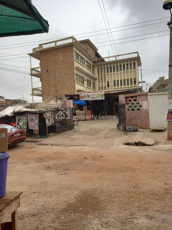 Executive  Commercial Property, Kumasi, Ashtown/mbrom, Kumasi Metropolitan, Ashanti, Office Space for Sale