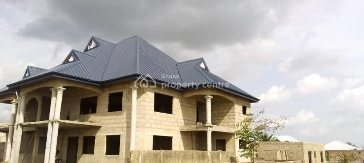 6 Bedroom Storey, Kumasi Metropolitan, Ashanti, House for Sale