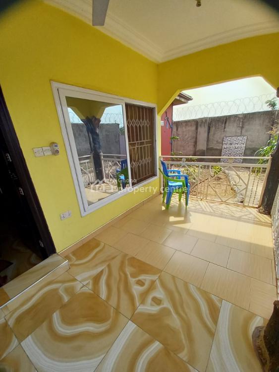 Luxury 4 Bedrooms, Kenyasi Nwamase, Kwadaso, Kumasi Metropolitan, Ashanti, Townhouse for Sale
