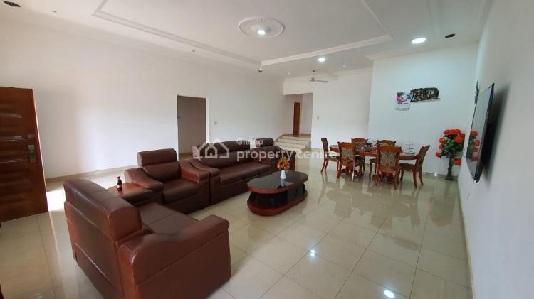 Luxury Property on 4 Plots ( 1 Acre Land), Bebu ( Santasi Road), Kumasi Metropolitan, Ashanti, Townhouse for Sale