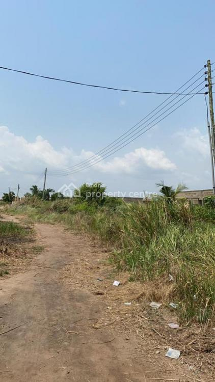 1 Plot, Afiaman - Amasaman, Afiaman - Amasaman, Amasaman, Ga West Municipal, Accra, Residential Land for Sale
