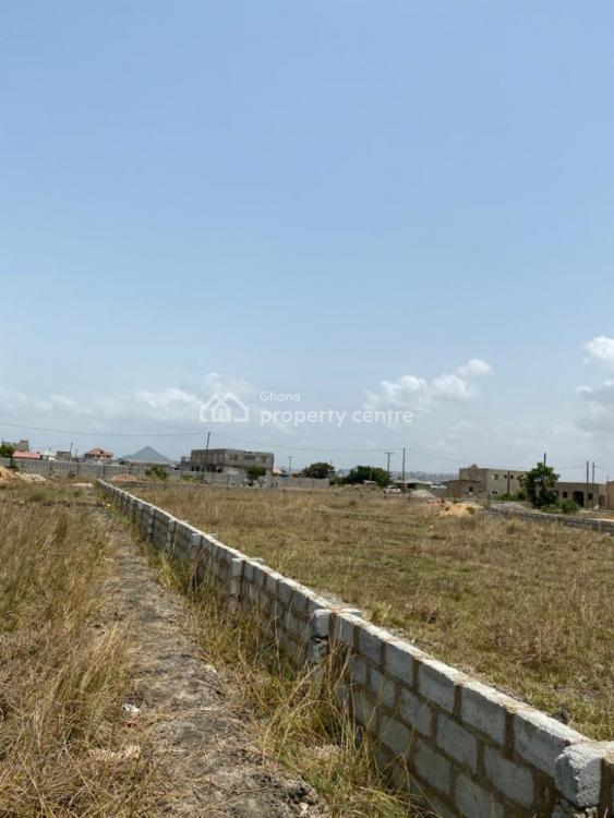 Registered Lands , Tetegu - Accra, Tetegu - Accra, Accra Metropolitan, Accra, Mixed-use Land for Sale