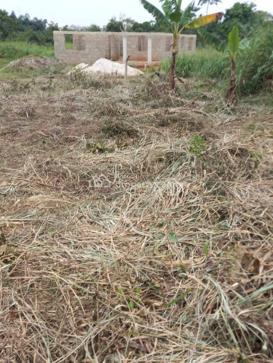 4 Plots ( 1 Acre), Bebu ( Santasi Brofoyedru), Kumasi Metropolitan, Ashanti, Mixed-use Land for Sale