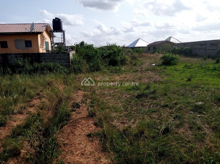 Fully 1 Plot of Land, Kubekrom, Kpone Katamanso, Accra, Residential Land for Sale