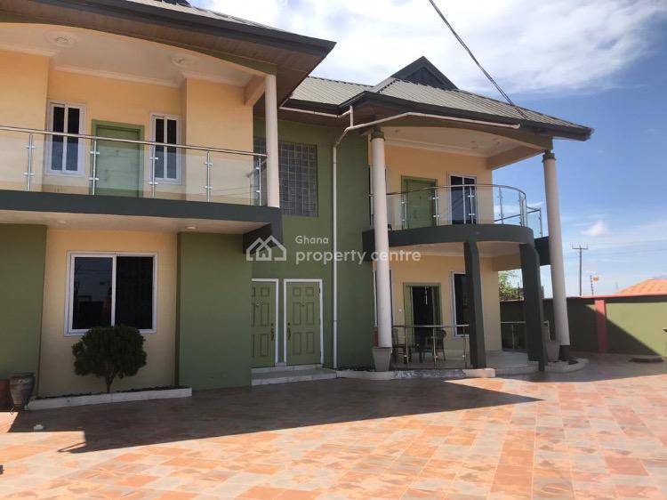3 Bedrooms Furnished Detached House, Tseado, East La, Accra Metropolitan, Accra, Detached Duplex for Rent