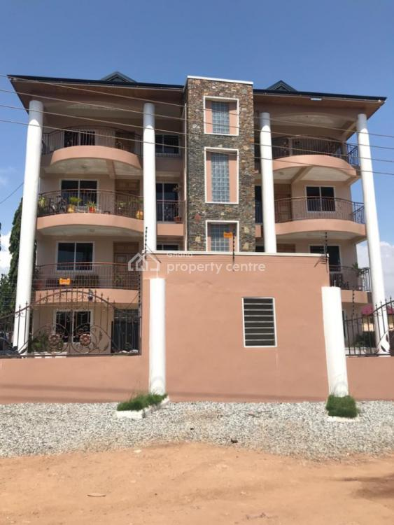 Luxury 2 Bedrooms Furnished Apartment, Lawrounds Ent, La (labadi), La Dade Kotopon Municipal, Accra, Flat for Rent