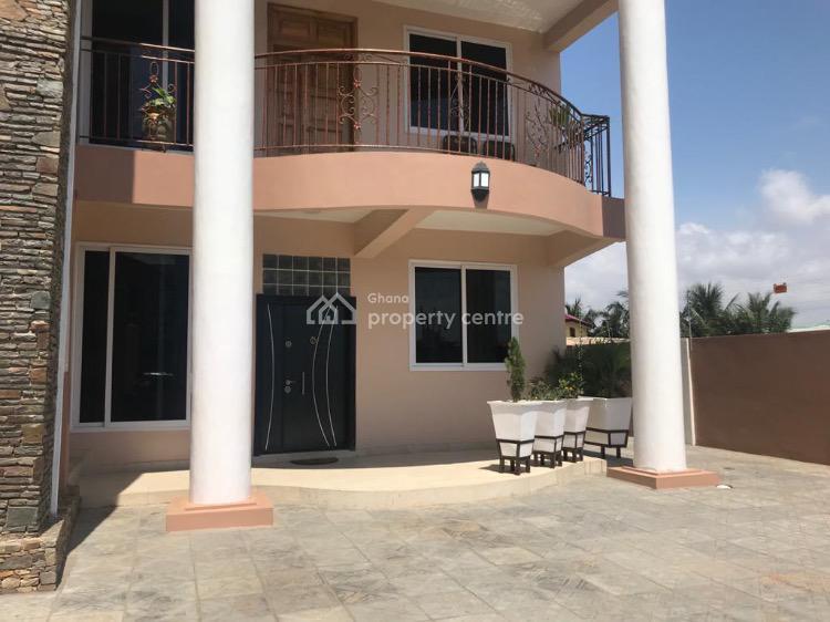 Luxury 2 Bedrooms Furnished Apartment, Lawrounds Ent, La (labadi), La Dade Kotopon Municipal, Accra, Apartment for Rent
