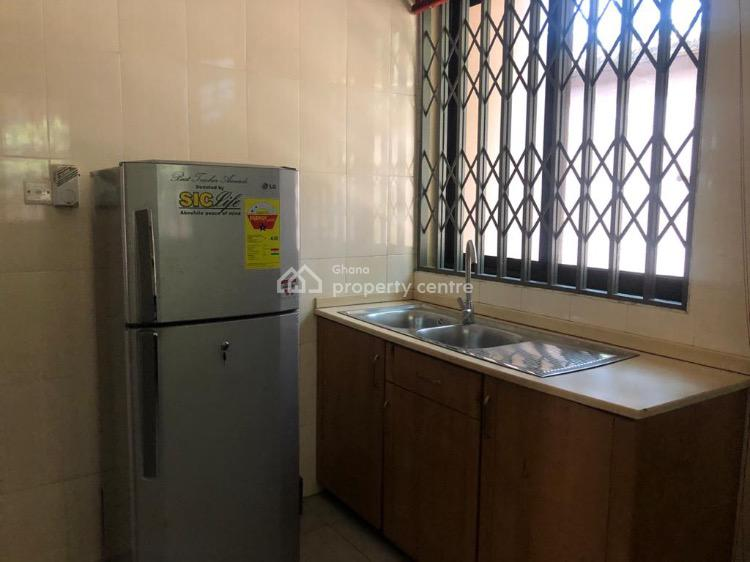 3 Bedrooms Fully Furnished House, Bush Road, La Dade Kotopon Municipal, Accra, Townhouse for Rent