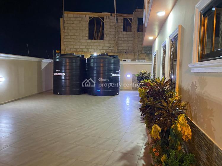 2 Bedrooms Fully Furnished Apartment, Tseado, East La, La Dade Kotopon Municipal, Accra, Apartment for Rent