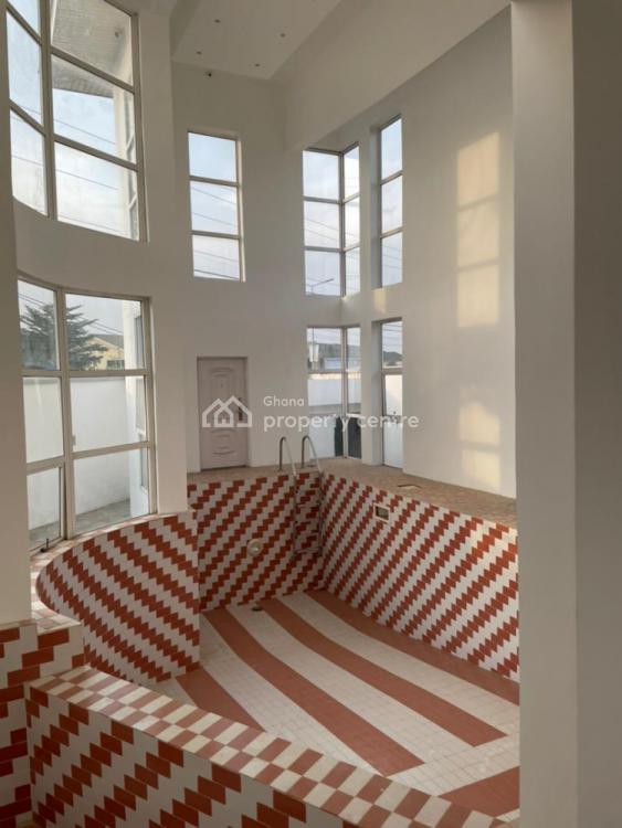 6 Bedroom House, Adjiringanor, Adjiringanor, East Legon, Accra, House for Sale