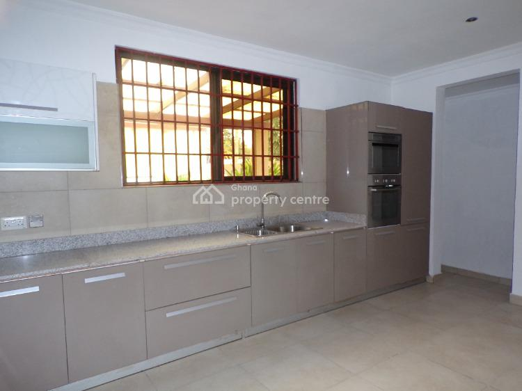 4 Bedroom Townhouse, Abelemkpe, Abelemkpe, Accra, Townhouse for Rent