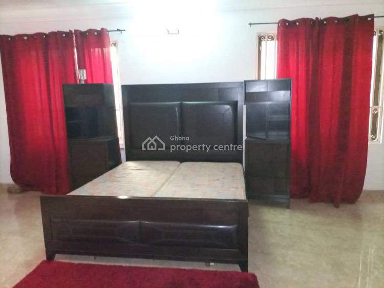 Fully Furnished 4 Bedrooms Self Compound House, Lawrounds Ent, Teshie-nungua Estates, Accra, Semi-detached Duplex for Rent