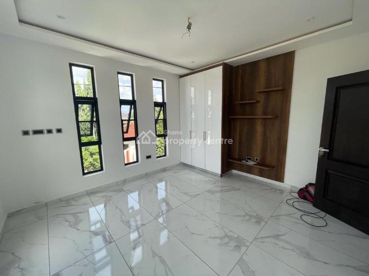 4 Bedroom with Swimming Pool Plus Boys Quarters, Adjiringanor, East Legon, Accra, House for Sale