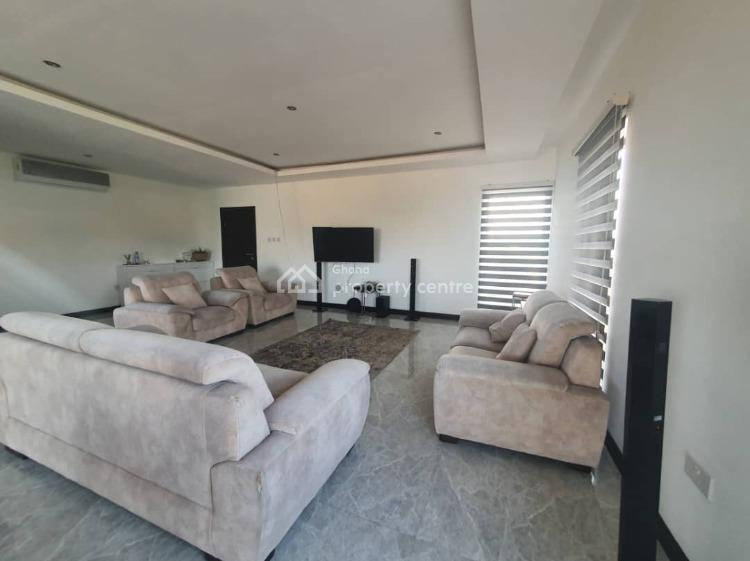 2 Bedroom Fully-furnished Apartment, Abelemkpe, Abelemkpe, Accra, Apartment for Sale